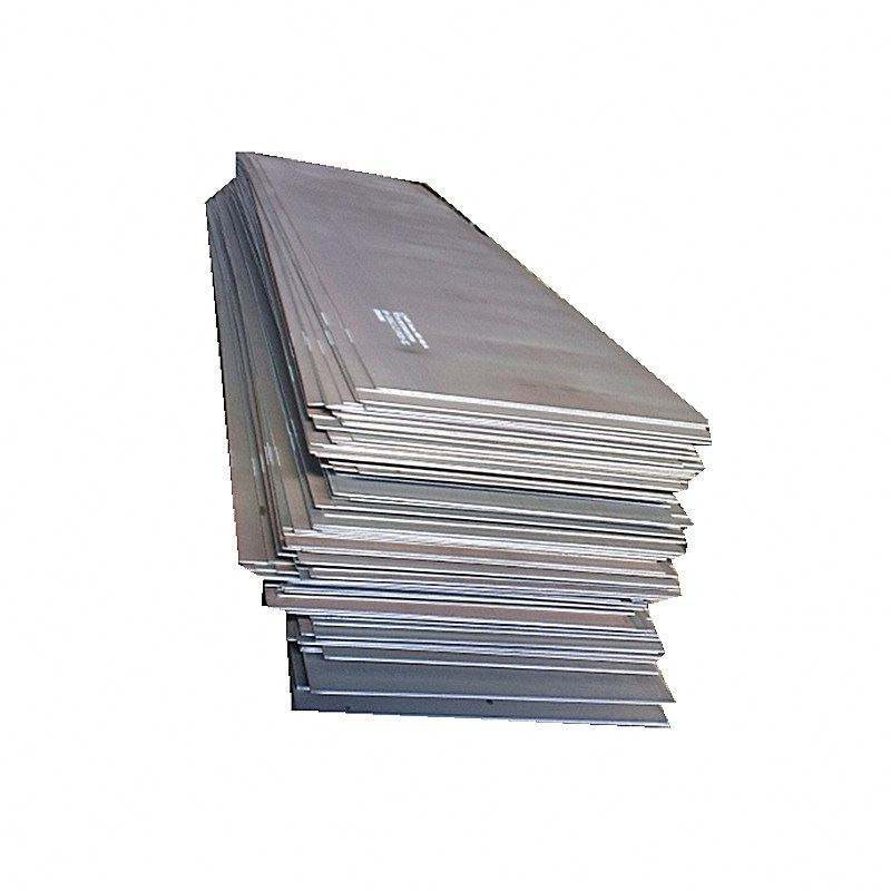 Nimonic80A Building Materials stainless steel sheet 202 alloy steel plates sa387