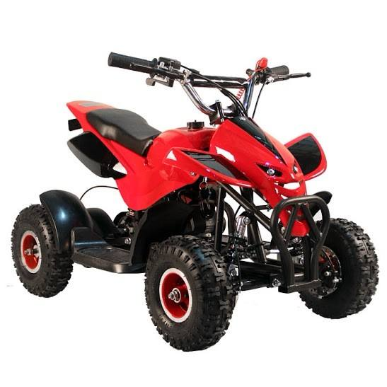 Kids Gas Powered Atv 50cc/49cc 2 Stroke Mini Atv Bike