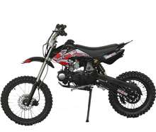 Cheap 125cc dirt bike pitbike for sale with 3.00-12 tire 125cc dirt bike pitbike Cross-country motorcycle