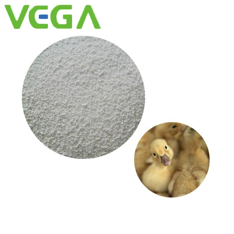 VEGA Certificated GMP Certified OEM Service DL Methionine Price For Poultry