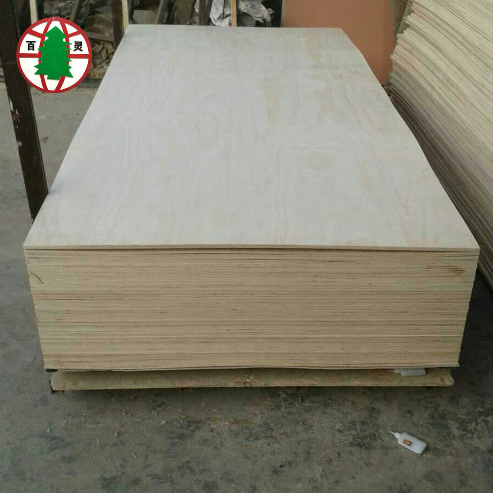 B/C grade pine laminated wood for furniture or decorate
