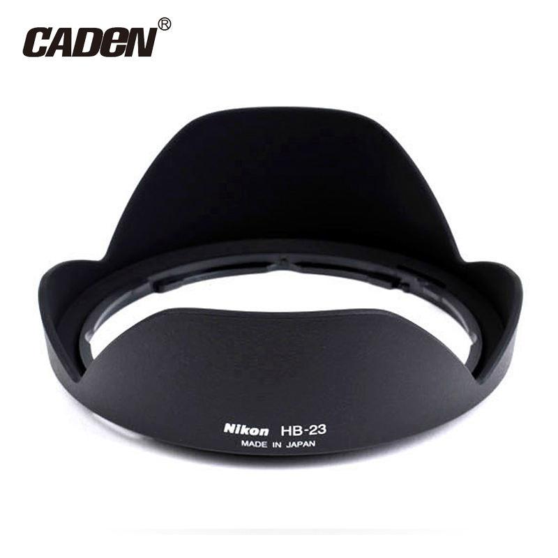 Cho <span class=keywords><strong>nikon</strong></span> 18 55 cao su dslr lens hood