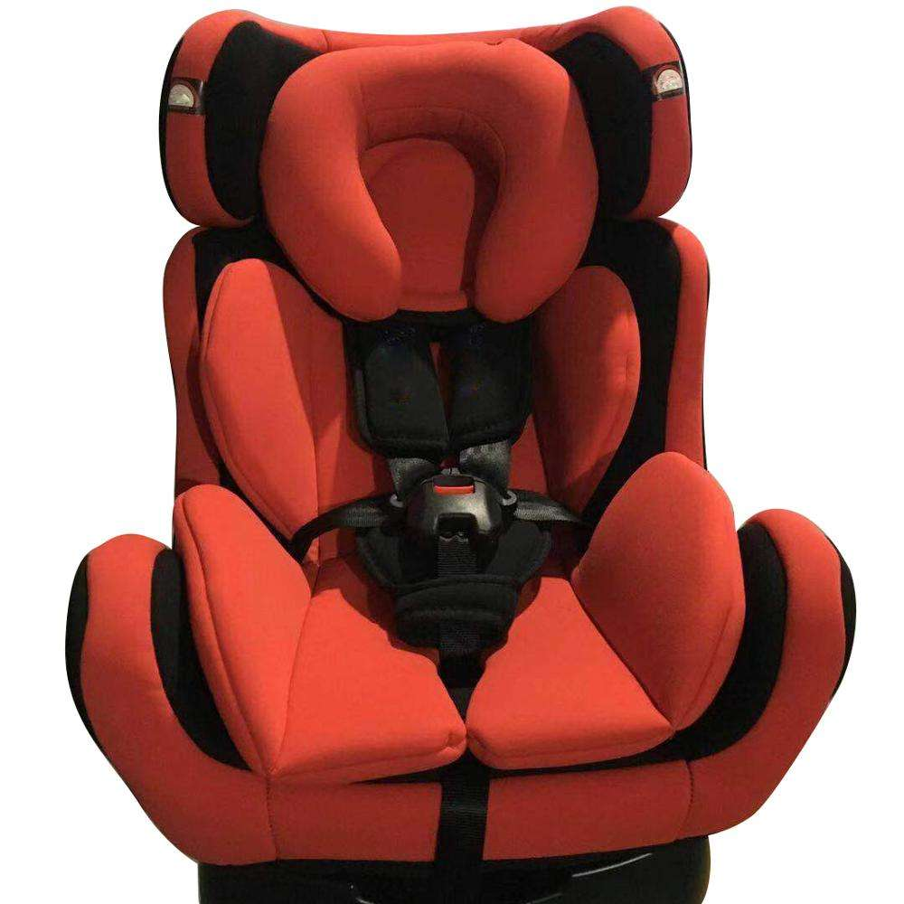 Child Car Seat Adjustable Shoulder Baby Car Seat Isofix
