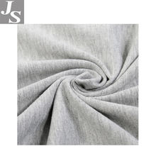 2019 Best Sale 100% Cotton Brushed Types Fleece Fabric