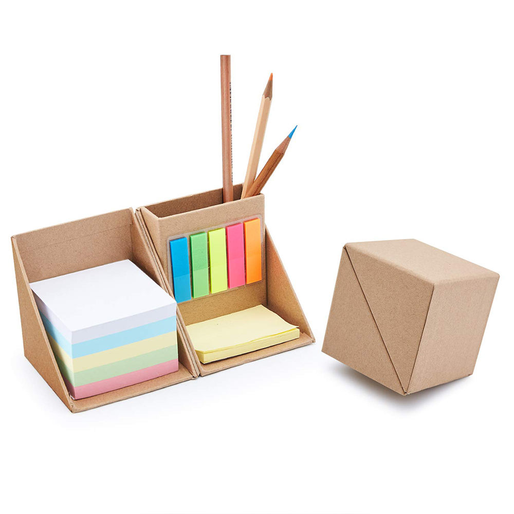 Custom Office Suppliers Promotional Decorative Unique Removable Sticky Notes