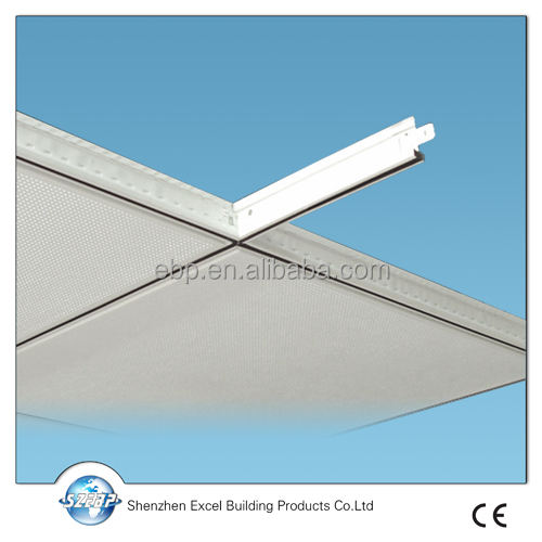 Ceiling T Bar Ceiling main Keel cross keel (24*28mm)