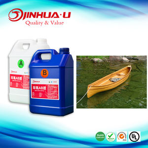 Factory Supplier--Liquid Epoxy Resin 828 AB Composite Material For Boat Paint