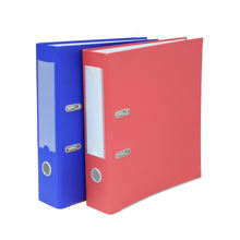 Hot Sale High Quality A4/FC  Office File Paper File Folder 3(2) Inch Lever Arch File Holder Cardboard PP/PVC cover