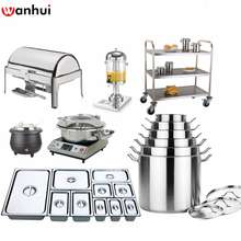 Factory direct quality hot sale stainless steel restaurant supply for restaurant