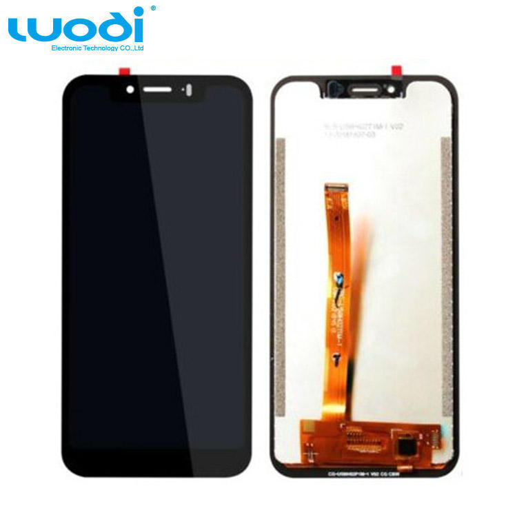 Replacement LCD Touch Screen for Ulefone Armor 5