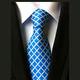 100% woven polyester cheap school ties made in China