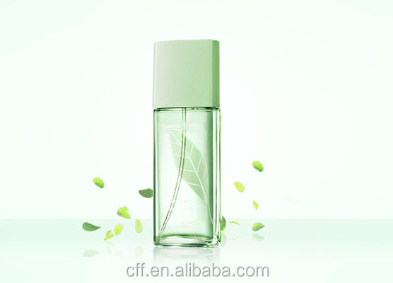 Concentrated synthetic fragrance oil, perfume essence ,Green Tea scent Fragrance oil