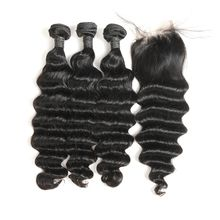 Wholesale 100% Unprocessed Peruvian Human Virgin Hair Extensions Hair Bundle Cuticle Aligned Raw Virgin Hair