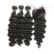 Wholesale 100% Unprocessed Peruvian Human Virgin Hair Extensions Hair Bundle Cuticle Aligned Raw Virgin Hair