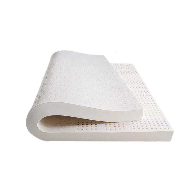 <span class=keywords><strong>Matelas</strong></span> <span class=keywords><strong>en</strong></span> <span class=keywords><strong>mousse</strong></span> <span class=keywords><strong>Latex</strong></span> naturelle, couvre-<span class=keywords><strong>matelas</strong></span> avec couverture amovible 30-n-lavable
