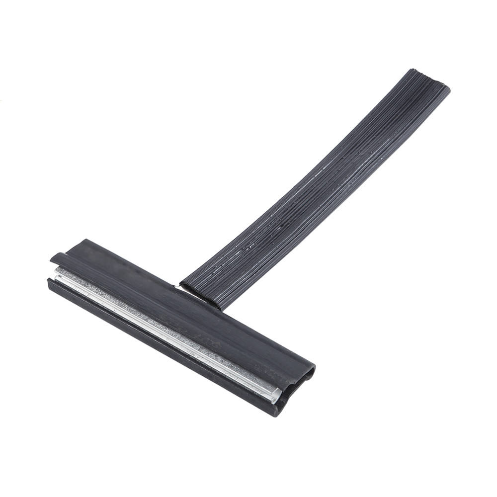 Plastic cover stainless steel window corner mill finish window and door joint
