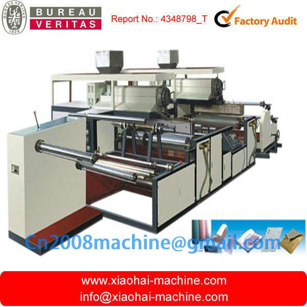 Máquina para fabricar plastico bolha de polietileno <span class=keywords><strong>composto</strong></span>