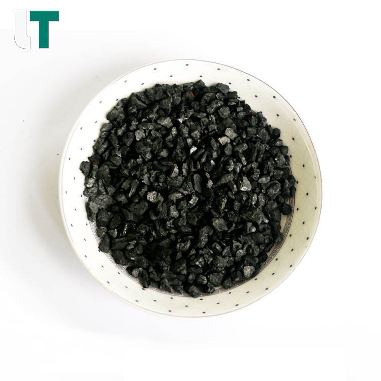 Korea 8x30mm coal based granular extruded activated carbon for air treatment