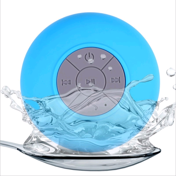 Nieuwe Collectie Fashion Water Proof Bluetooth Speaker Draagbare Levitating Draadloze Bluetooth Speaker