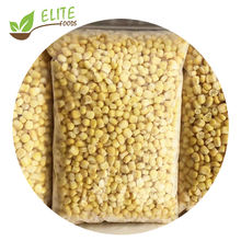 2020 Frozen Sweet Corn Kernels Organic IQF Sweet Corn Grains with good price