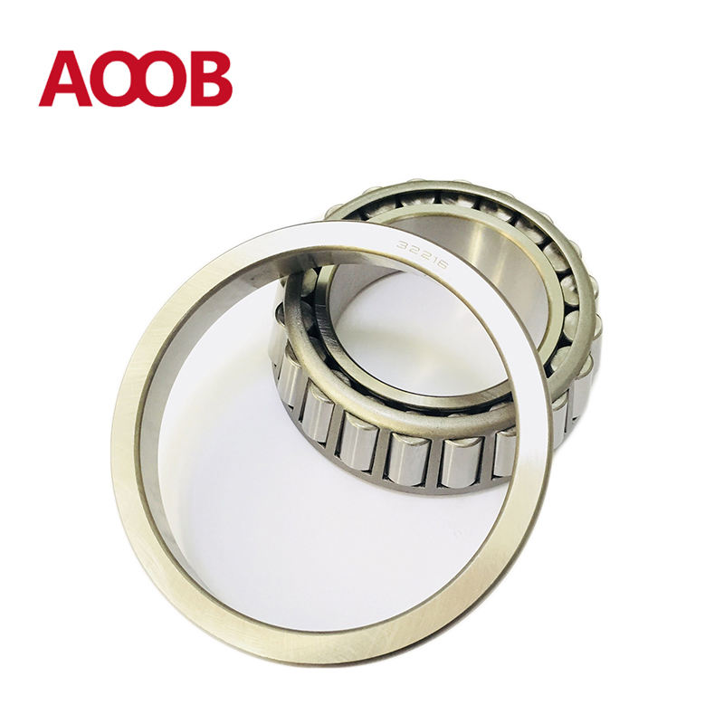 7516E Taper Roller Bearing 32216 Tapered Roller Bearing 32216 With Size 80*140*33mm For Auto Parts