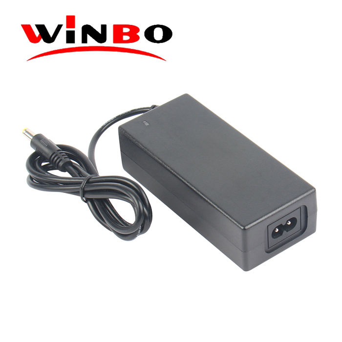 100-240v ac to dc 5v 10a 50w power supply 5 volt 10 amp ac dc adapter with US/EU/UK/AU plug cable