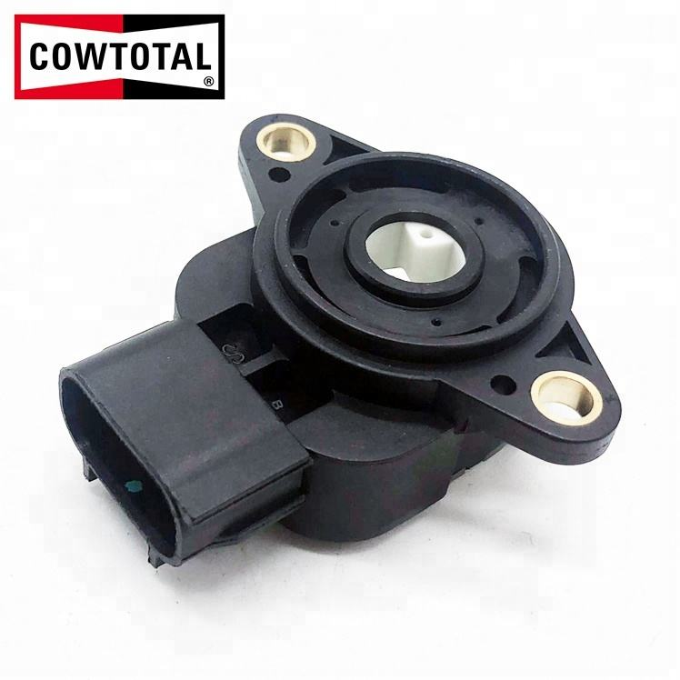 Model Standard Motor Products Throttle Position Sensor TH258