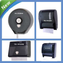 2019 New Toilet Plastic Roll Paper Dispenser