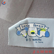 China Clothing Heat Transfer  Label Direct Thermal Label