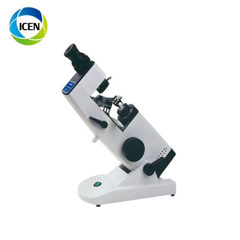 IN-V034 Huvitz Used Optical Instruments Auto Lensmeter Manual