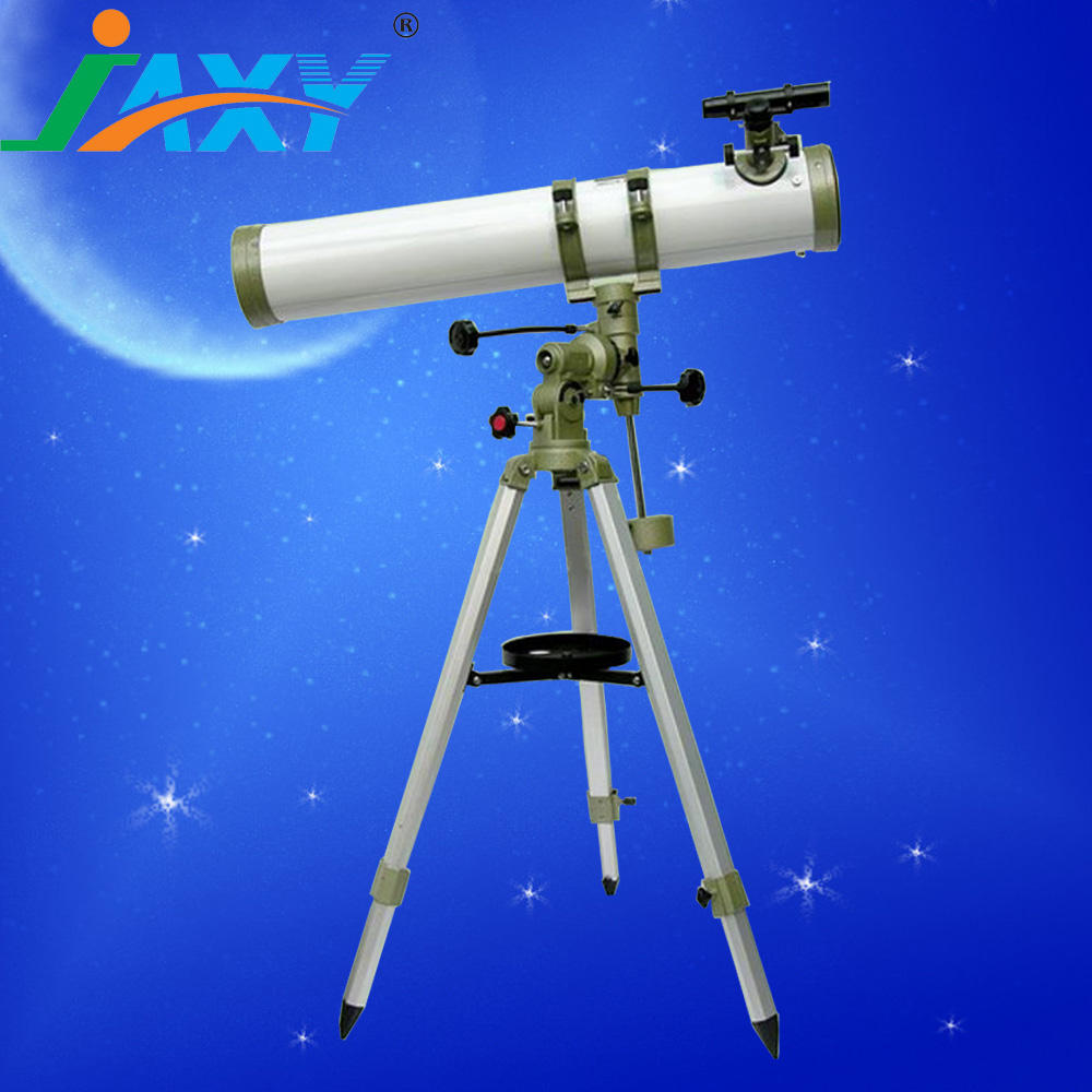 Jaxy WT114900EQ Réflecteur Astronomique Télescope Sky-watcher