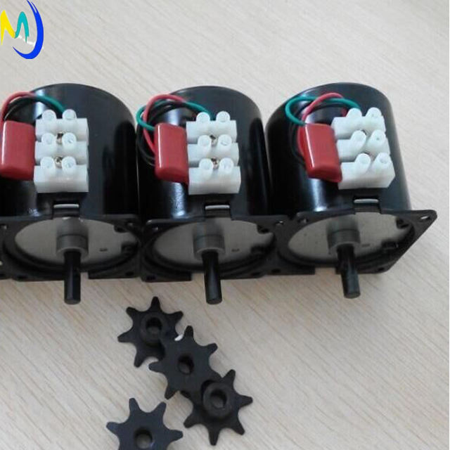 Egg incubator spare parts /elements egg incubator motor for sale