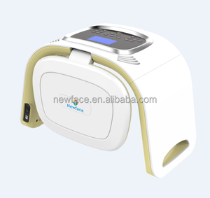 NV-LD100 Acne Therapy Anti-aging LED System pdt beauty machine
