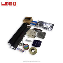 LDDQ cable protect high voltage cable middle joints silicone rubber cable accessories