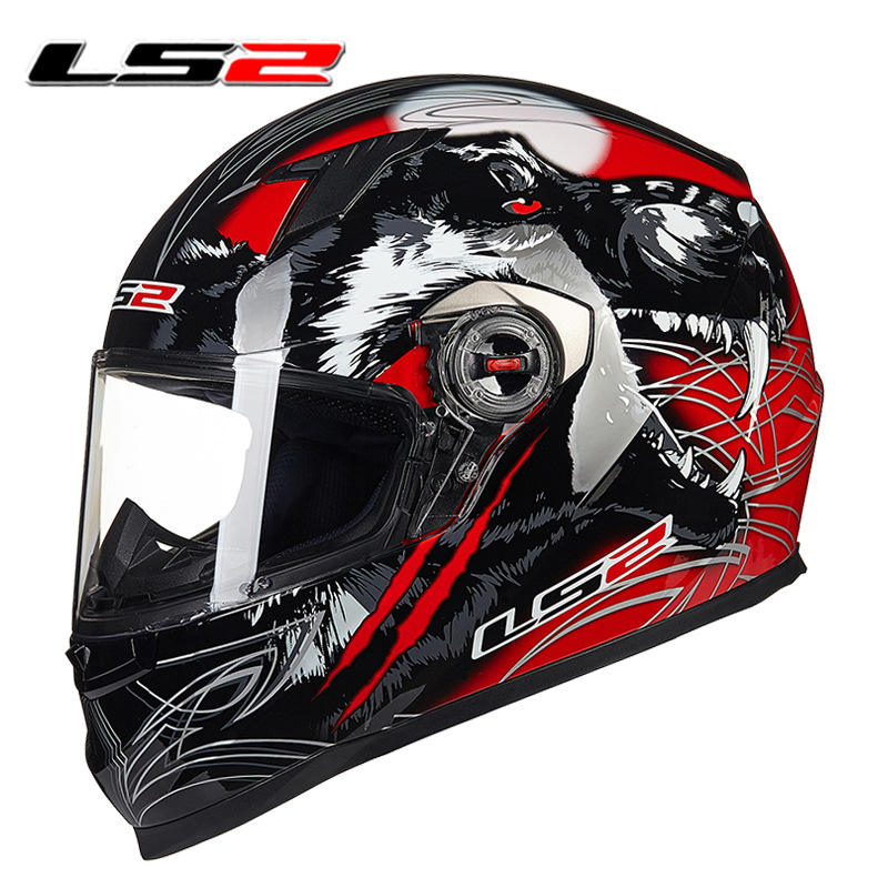BEKC41 Men's Motorcycle Helmet Ladies All-Helmets Street Sports Car Locomotive Safety Helmets