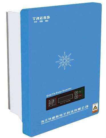 on grid tie wind turbne inverter 2500W