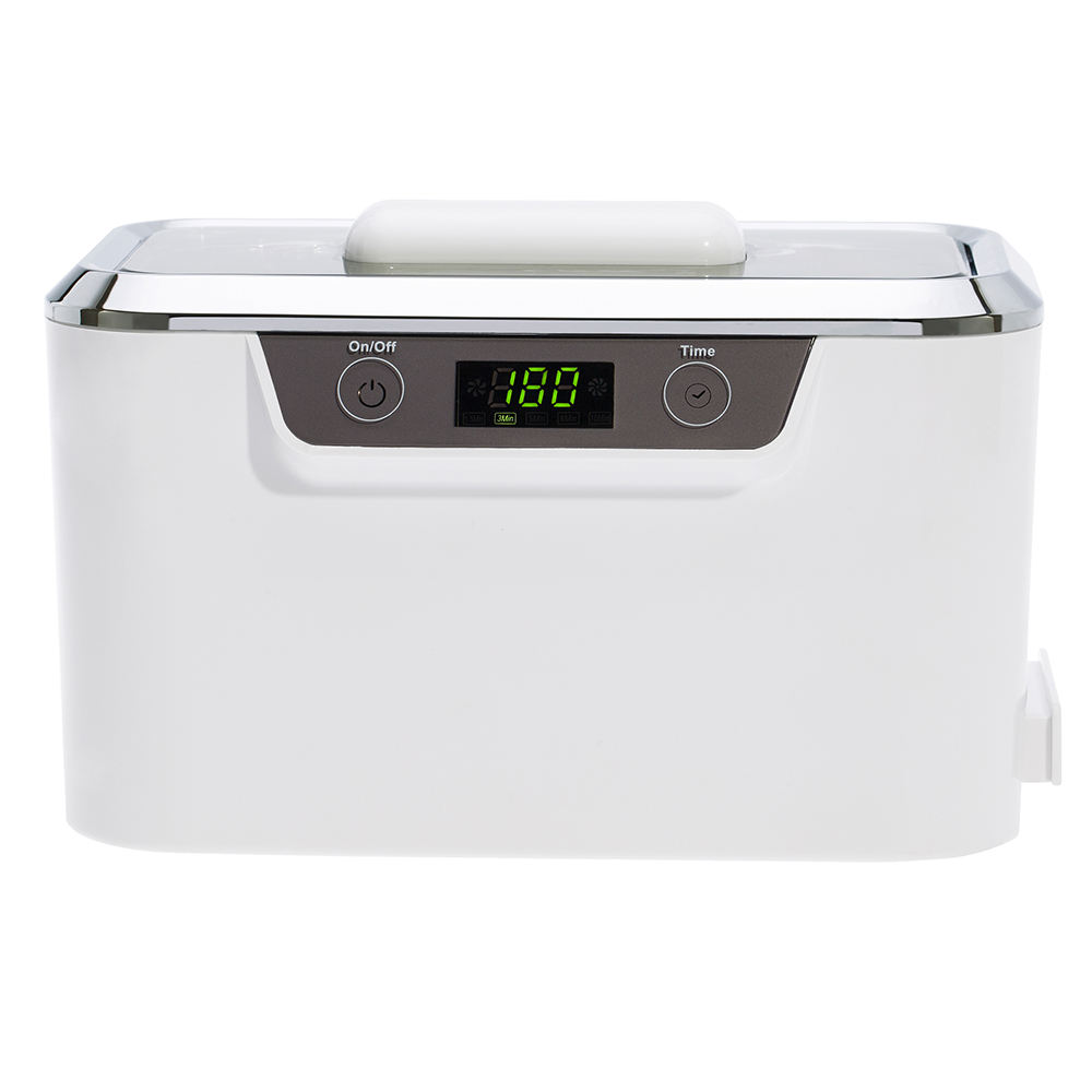 Codyson CDS-300 800ml Digital Mini Jewelry Ultrasonic Cleaner With Touch Button