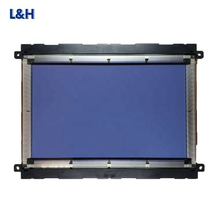 LJ64H034 640X400 Industry medical wireless monitor display panel lcd