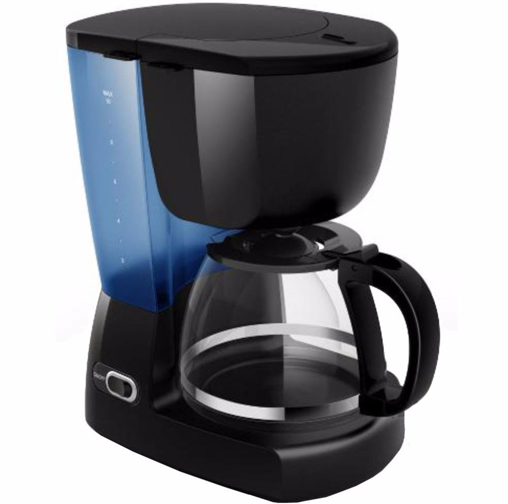 10-12 cup drip coffee maker, coffee machine, coffee pot
