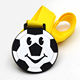 Custom PVC Silicone Rubber Plastic Miraculous Sport Medallion Medal
