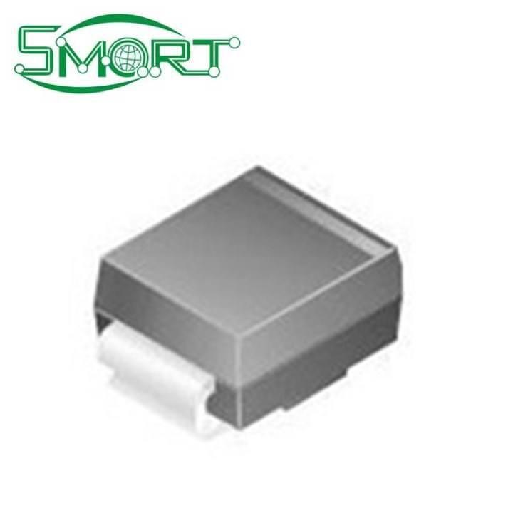 50 pieces TVS Diodes Transient Voltage Suppressors 1500W 300V Bidirect