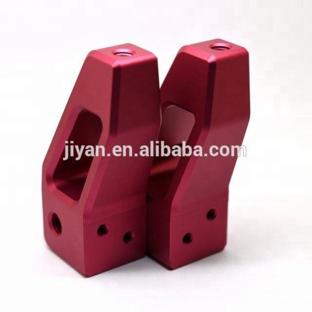 CNC Machining High Precision Color Anodised Electric Scooter Spare Parts