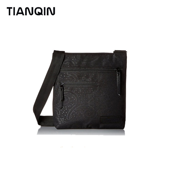Nice Quality Canvas Messenger Bag Shoulder Bag For Men Wholesale