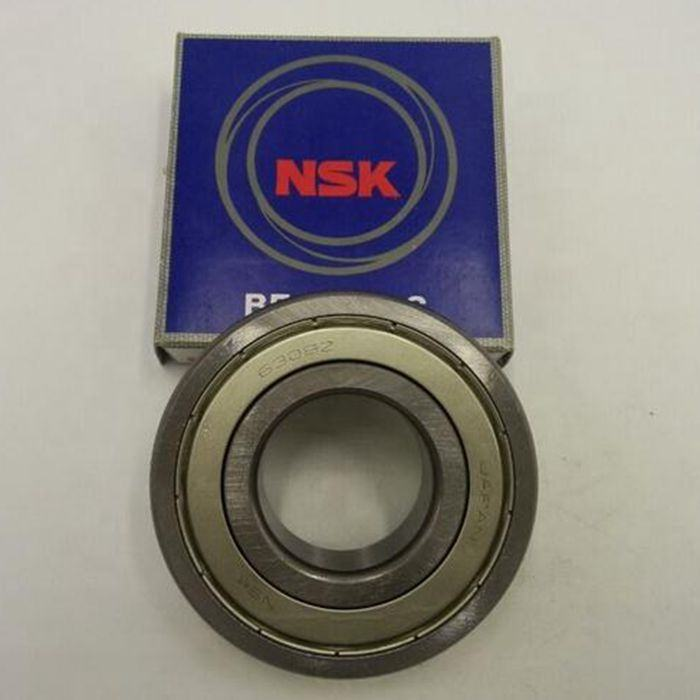 NSK ขายร้อน 6303 zz Deep Groove Ball Bearing Original Japan