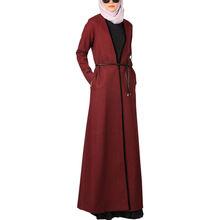 Ontdek de fabrikant Lange Jassen Voor Moslim Vrouwen van
