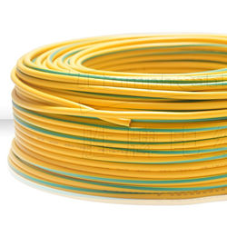 RV /H07V-K stranded copper wire, flexible wire and cable 4mm