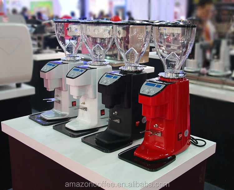 Newest Commercial Professional Electric Coffee Grinder with CE and RoHS