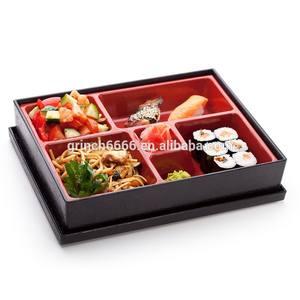 традиционной японской поле бенту, японский обед окно контейнера