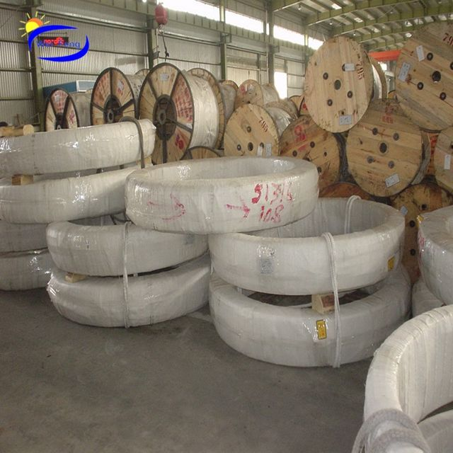Trade Assurance 72A 72B 82A 82B High Carbon Spring Steel Wire wholesale Manufacturer