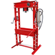 Heavy Duty 50Ton Hydraulic Shop Press with Air Pump and Gauge
